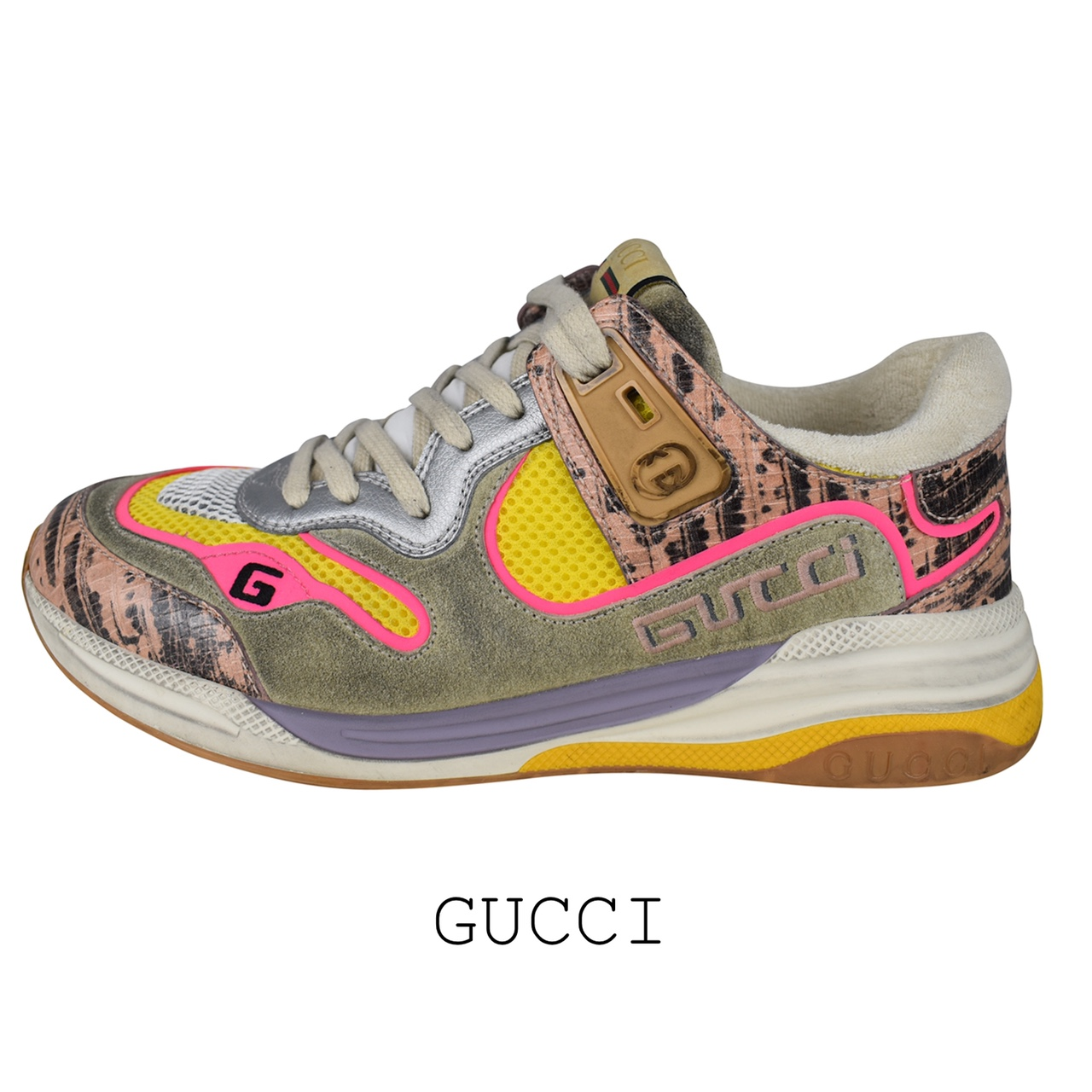 Product Image 1 - Gucci - Women's Sneakers   #gucci #guccisneakers
