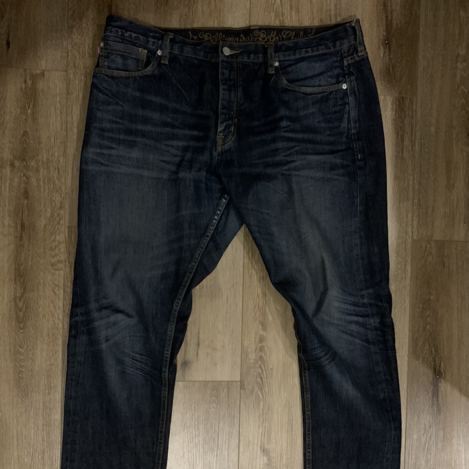 Product Image 1 - BBC Jeans AUTHENTICITY GUARANTEED SEND AN OFFER
