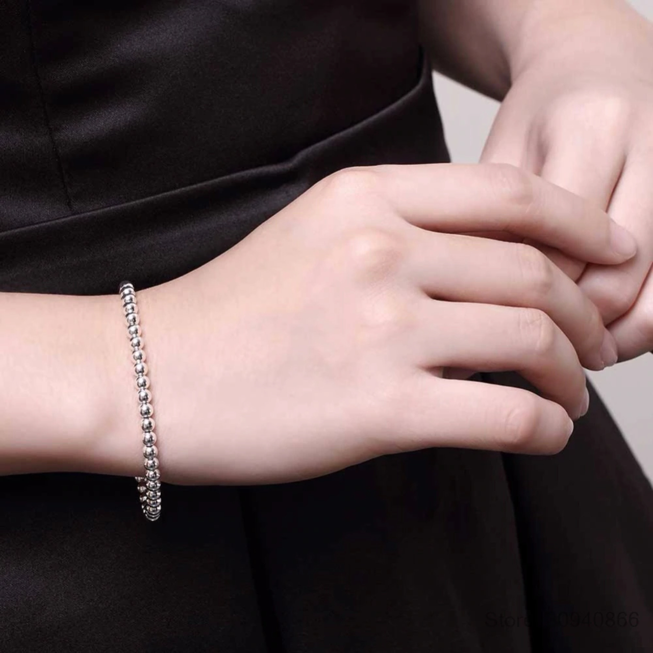 Product Image 1 - Brand New  Size: 7.5 inch  925 Silver