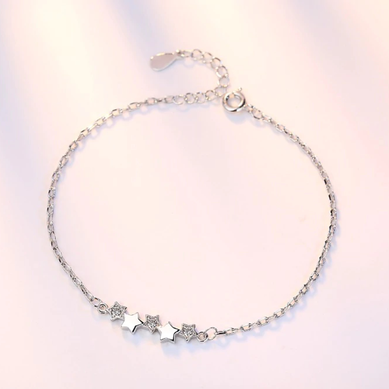 Product Image 1 - Brand New  Size: 8 inch  925 Silver