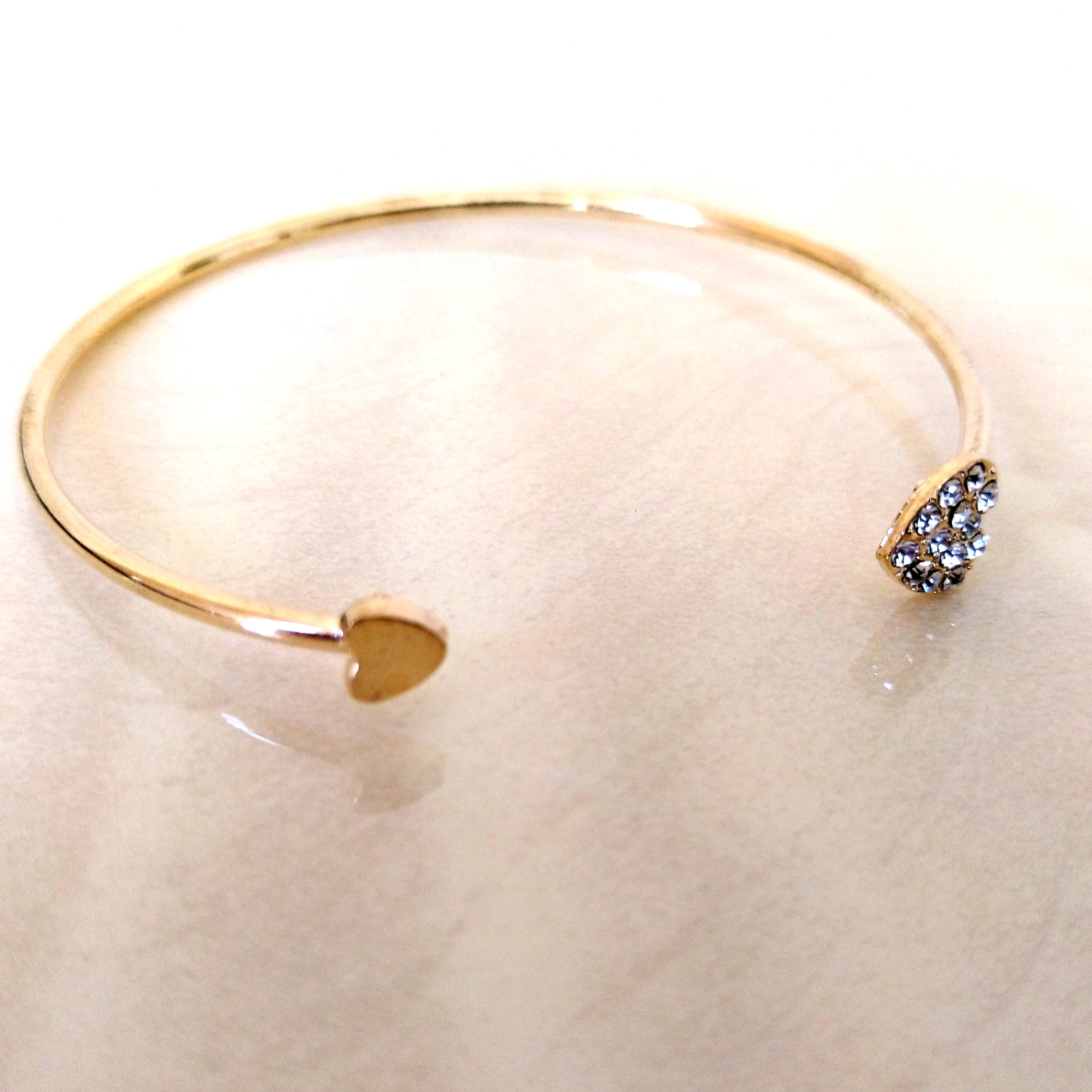 Product Image 1 - Brand New  Gold tone  Simplistic and stylish,