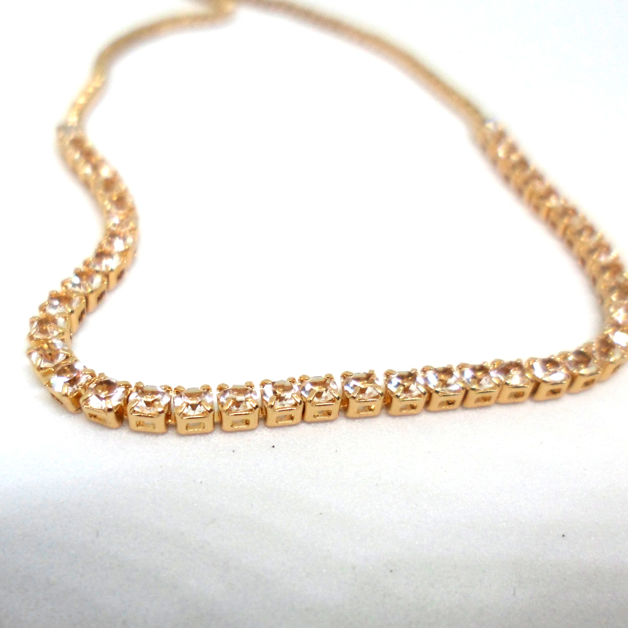 Product Image 1 - Brand New  Gold tone  Simple, chic and