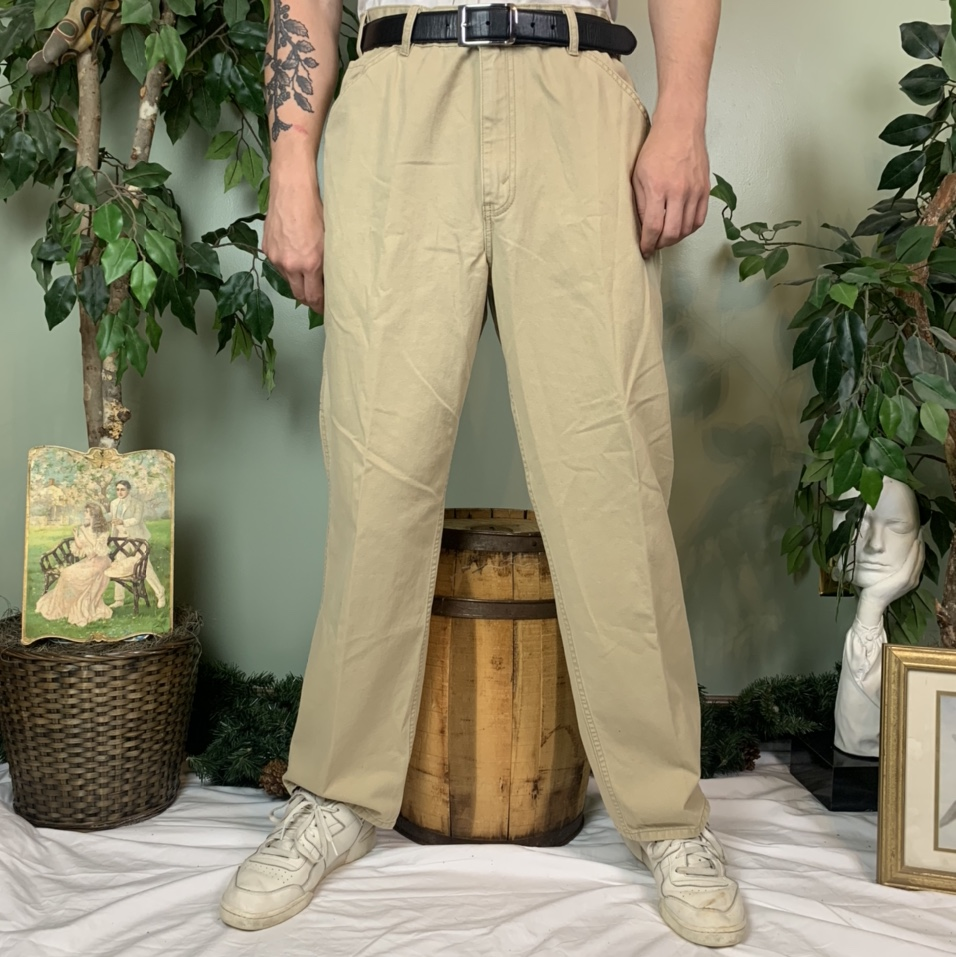 Product Image 1 - Cream carpenter pants Perfect condition Great quality Perfect