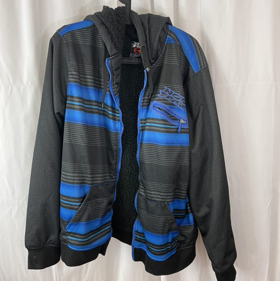 Product Image 1 - Vintage 90's No Fear Jacket