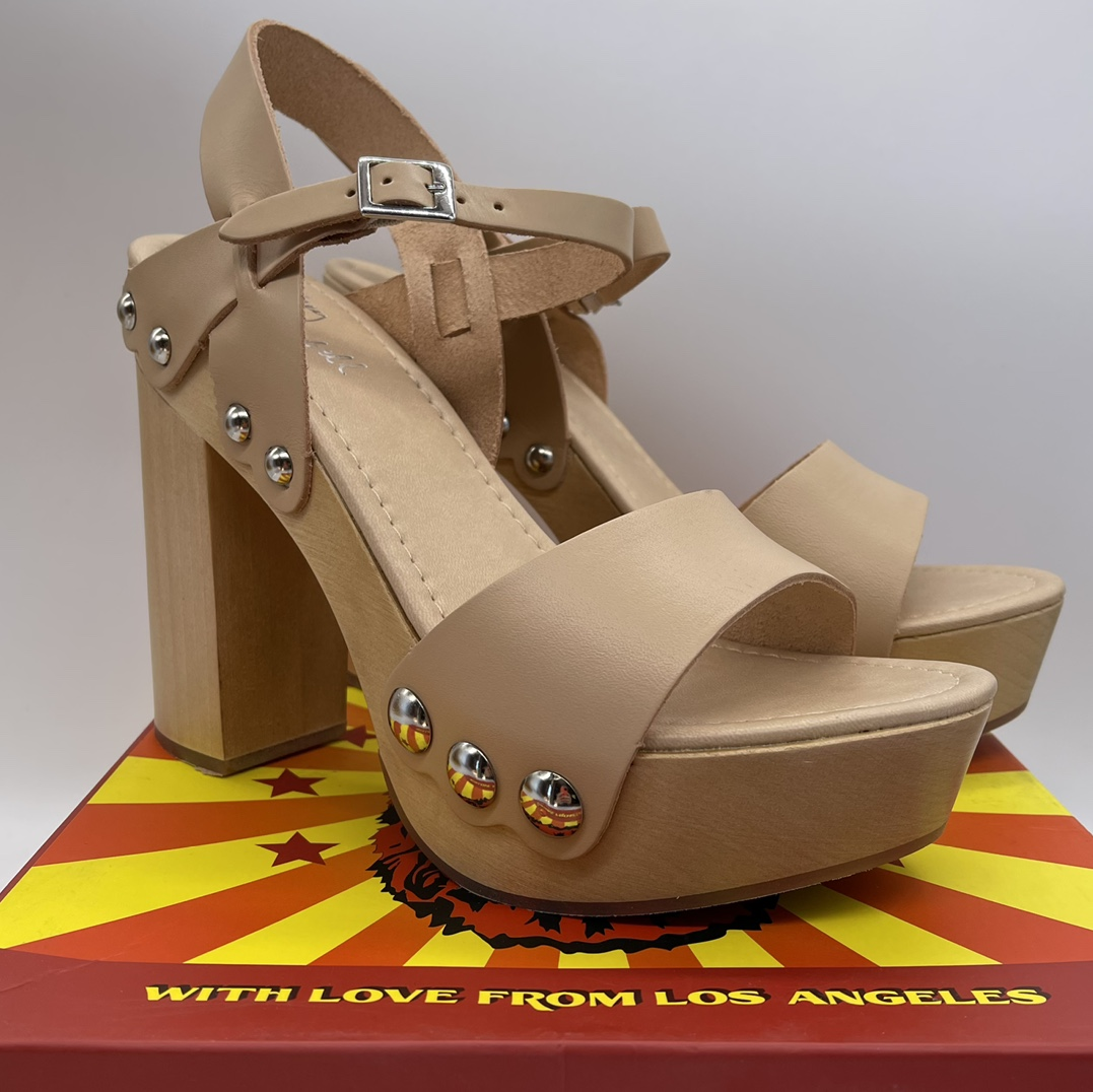 Product Image 1 - Jeffrey Campbell Made in Italy