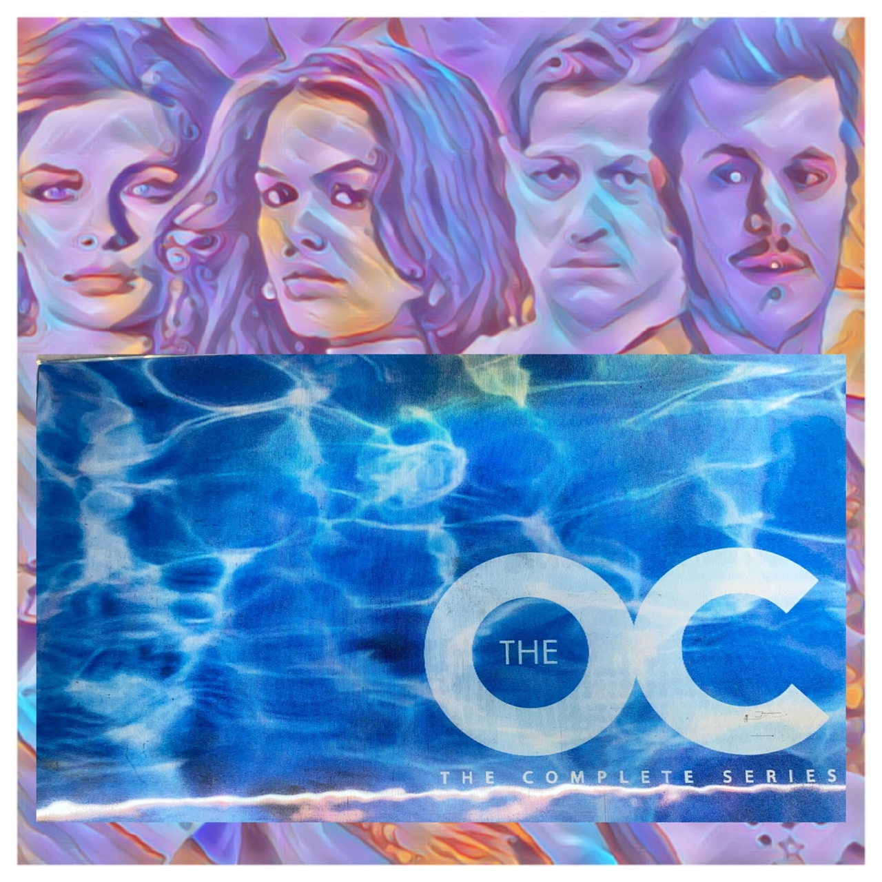 Product Image 1 - The OC - COMPLETE SERIES