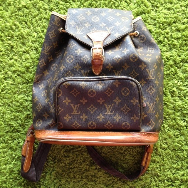 borsa prada canvas replica