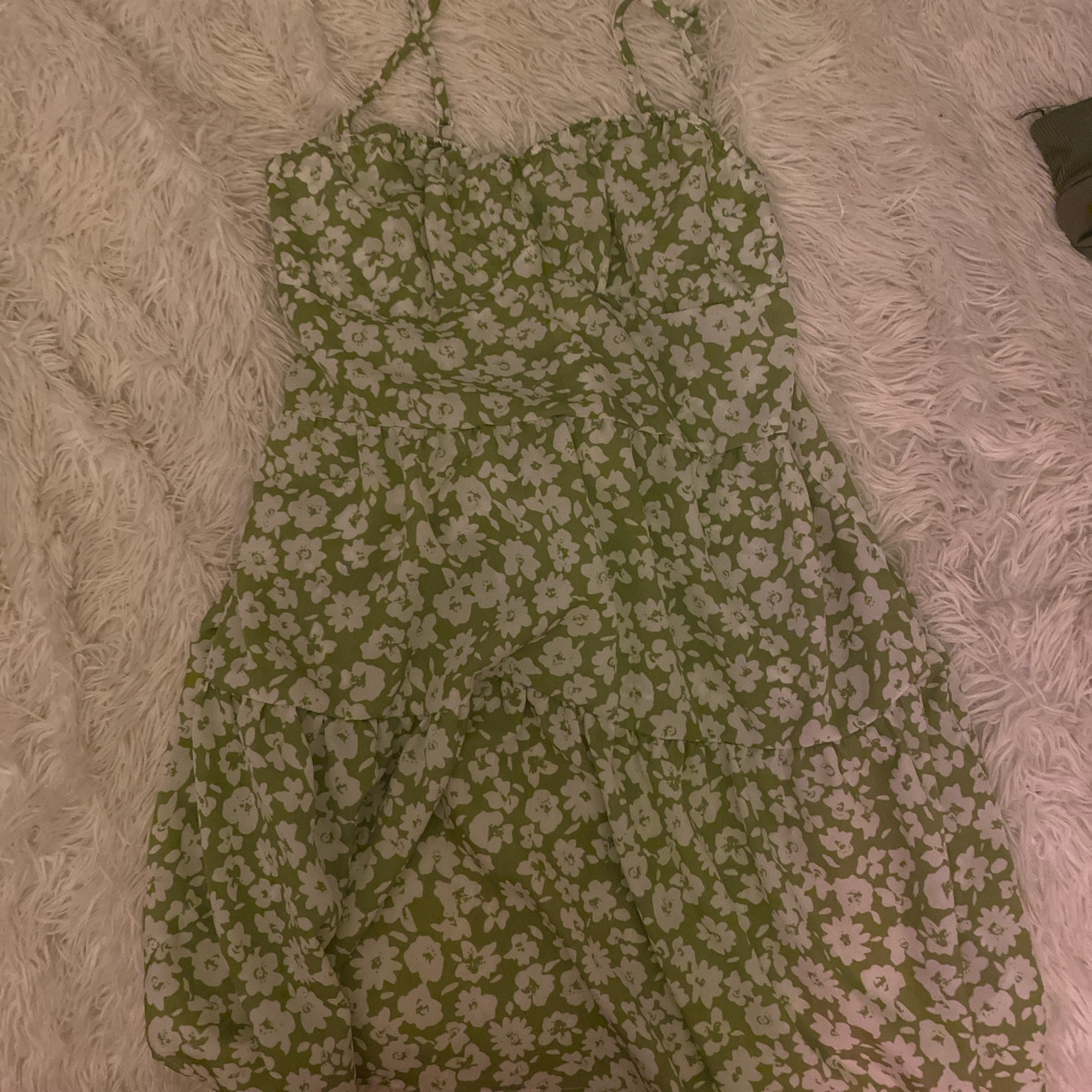 Product Image 1 - flower dress, need gone asap