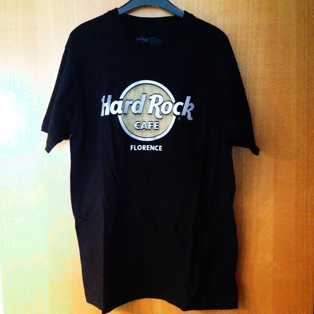 Where Can I Buy Hard Rock Cafe T Shirts