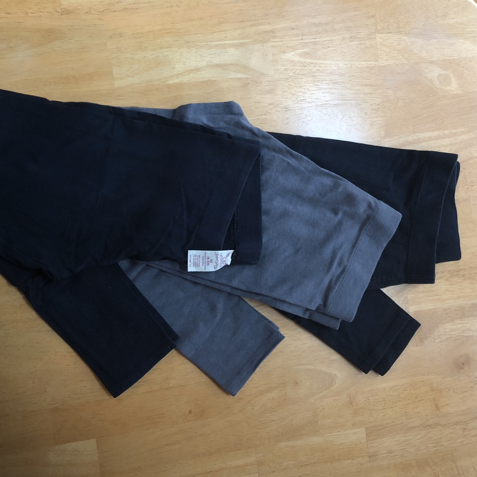 Product Image 1 - No Bounderies woman's leggings size