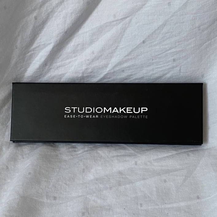 Product Image 1 - Studio Makeup ease•to•wear eyeshadow palette🖤 Was