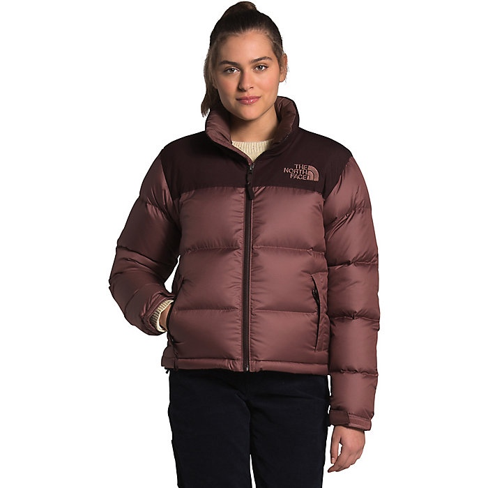 Product Image 1 - brown north face puffer jacket!