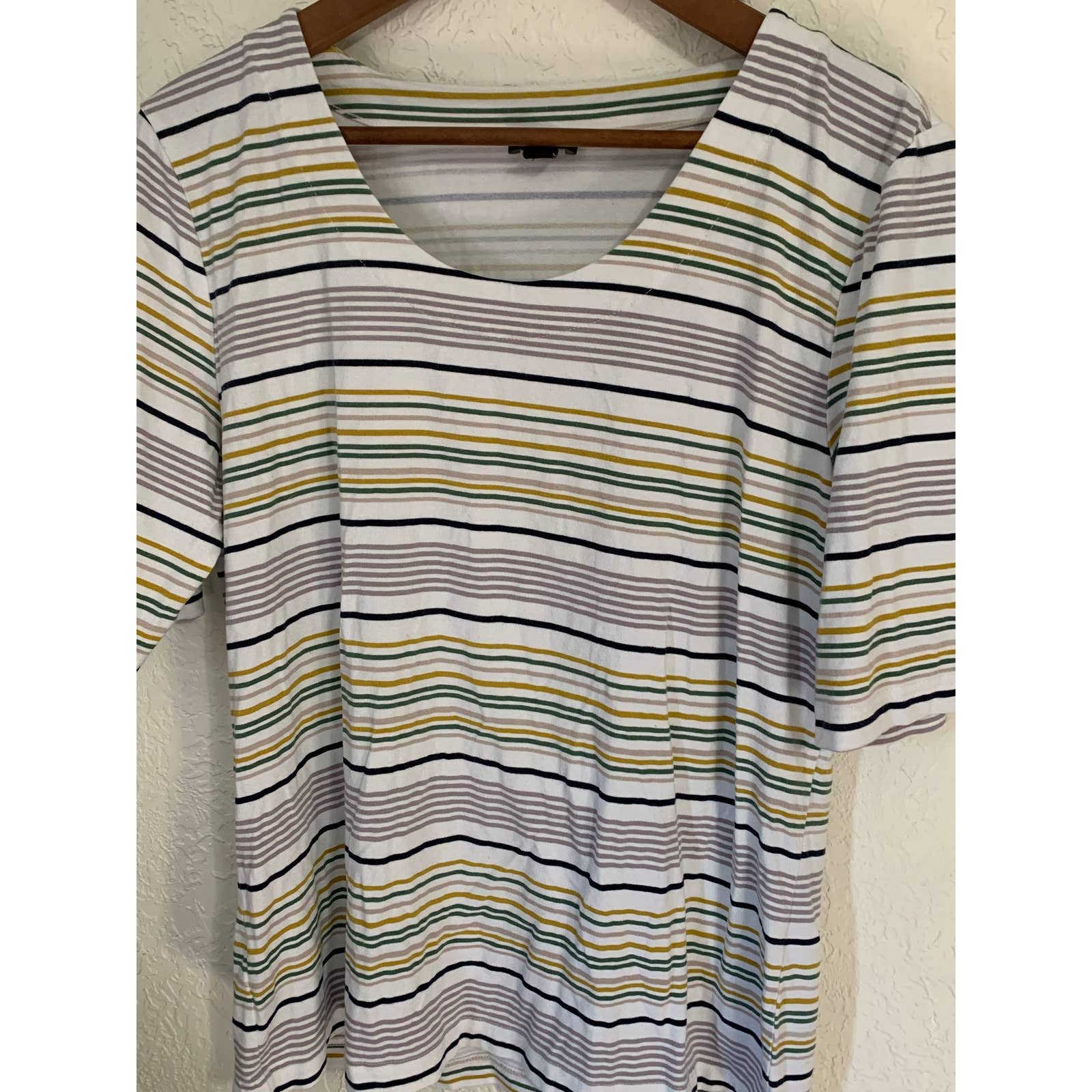 Product Image 1 - Ann taylor factory Striped tee