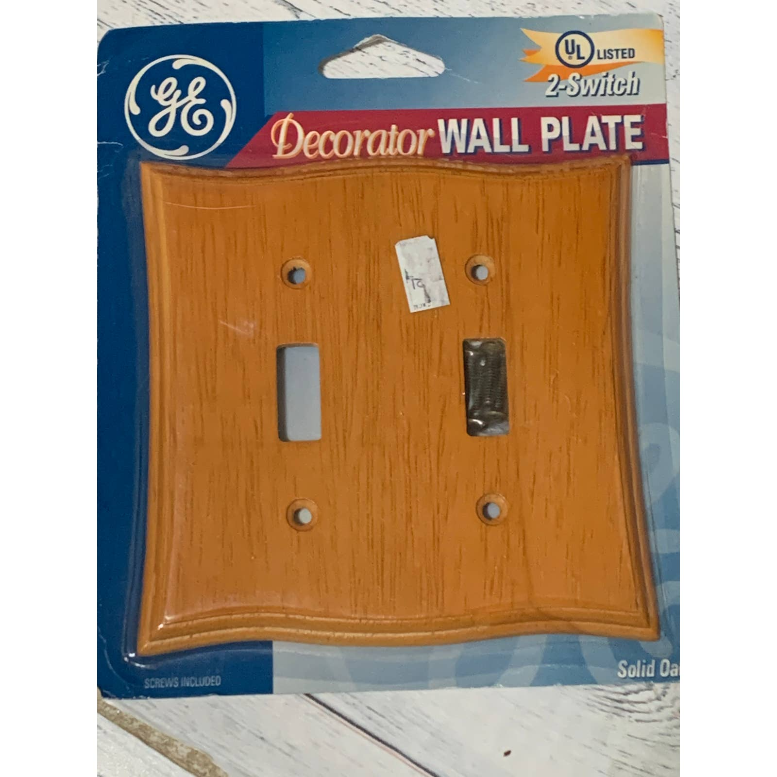Product Image 1 - GE Vtg New Double Toggle
