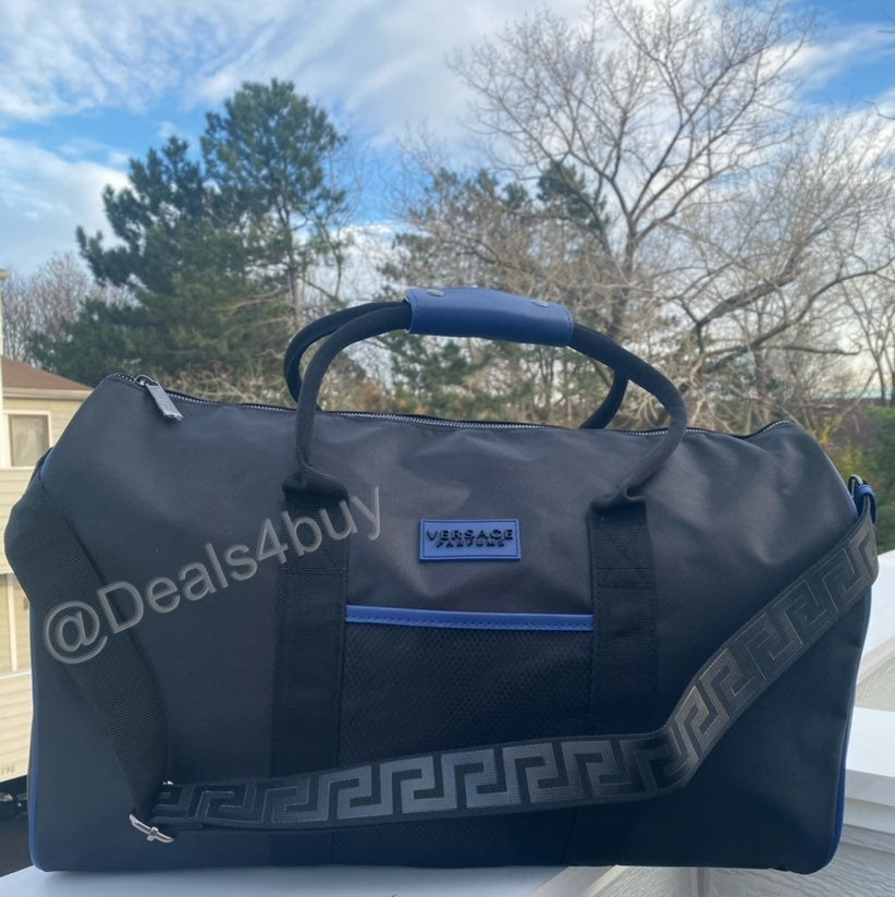 Product Image 1 - Versace duffle bag  Brand new