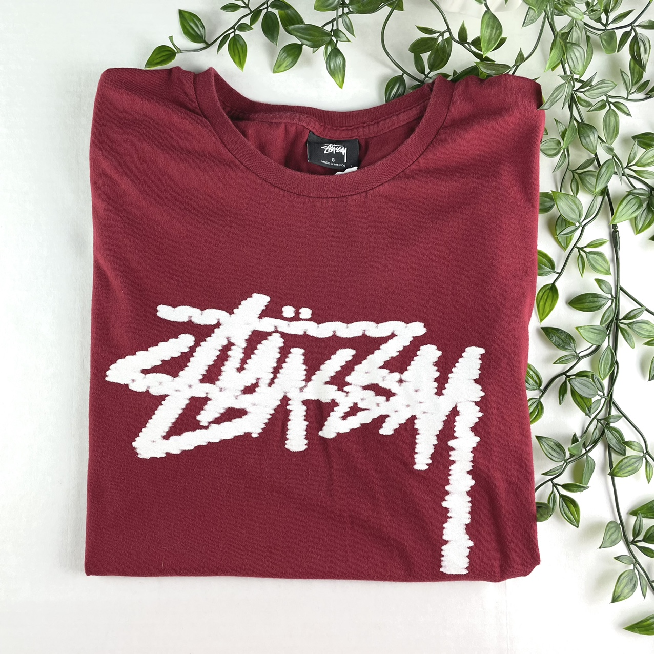 Product Image 1 - Vintage Stussy Classic Logo Spell