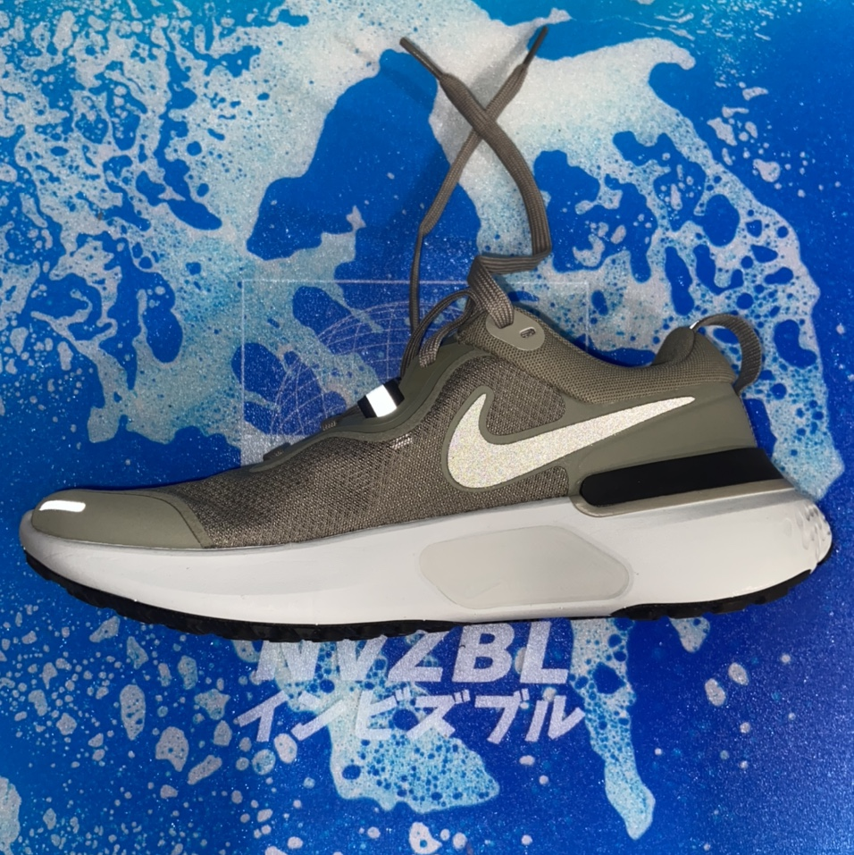 Product Image 1 - NIKE REACT MILER SHOES [without