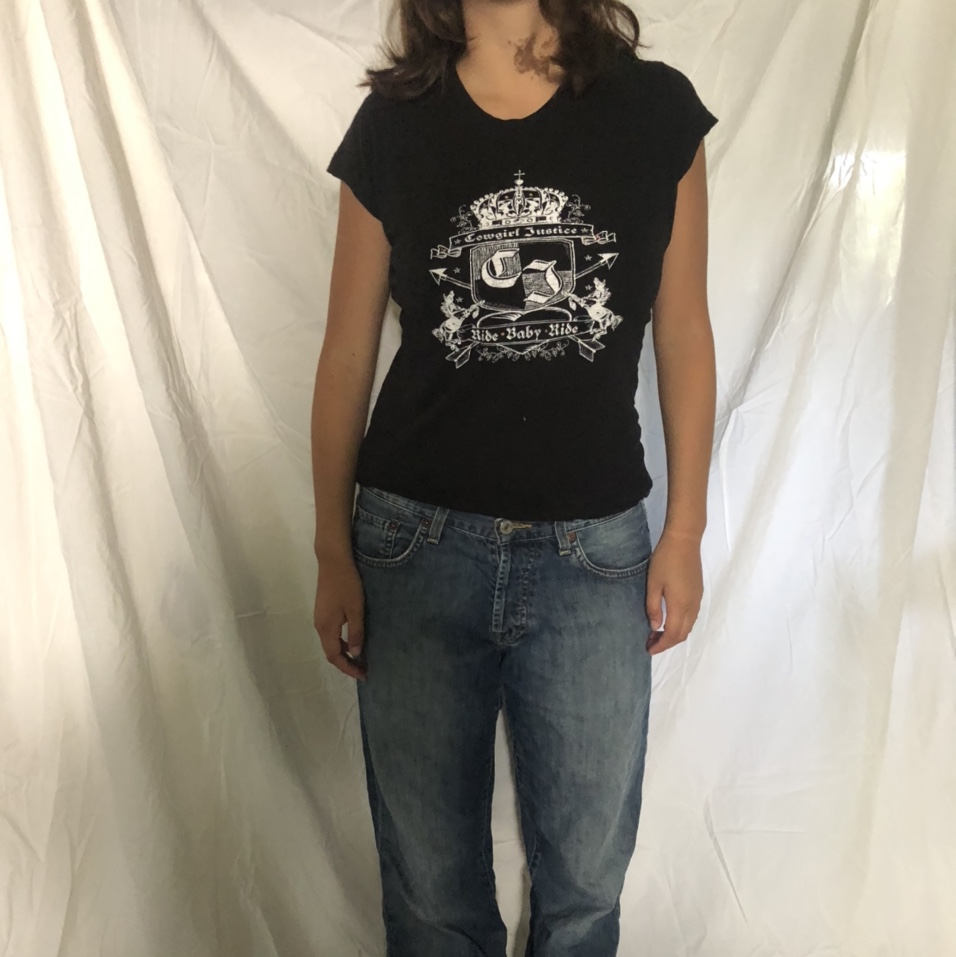 Product Image 1 - Cowgirl Justice top super cute