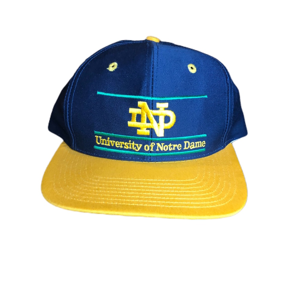 Product Image 1 - Vintage Notre Dame The Game