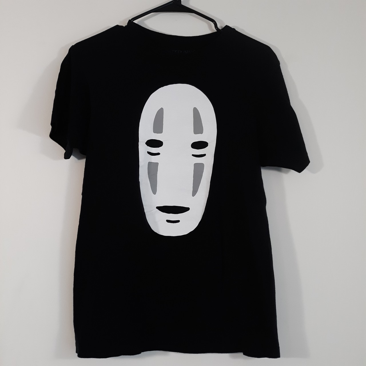 Product Image 1 - Simple No Face from Spirited