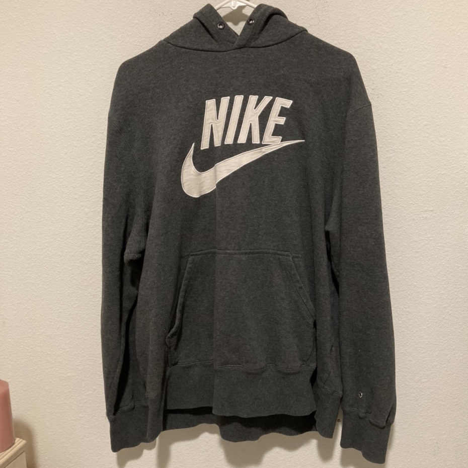 Product Image 1 - Vintage Nike Spell out hoodie