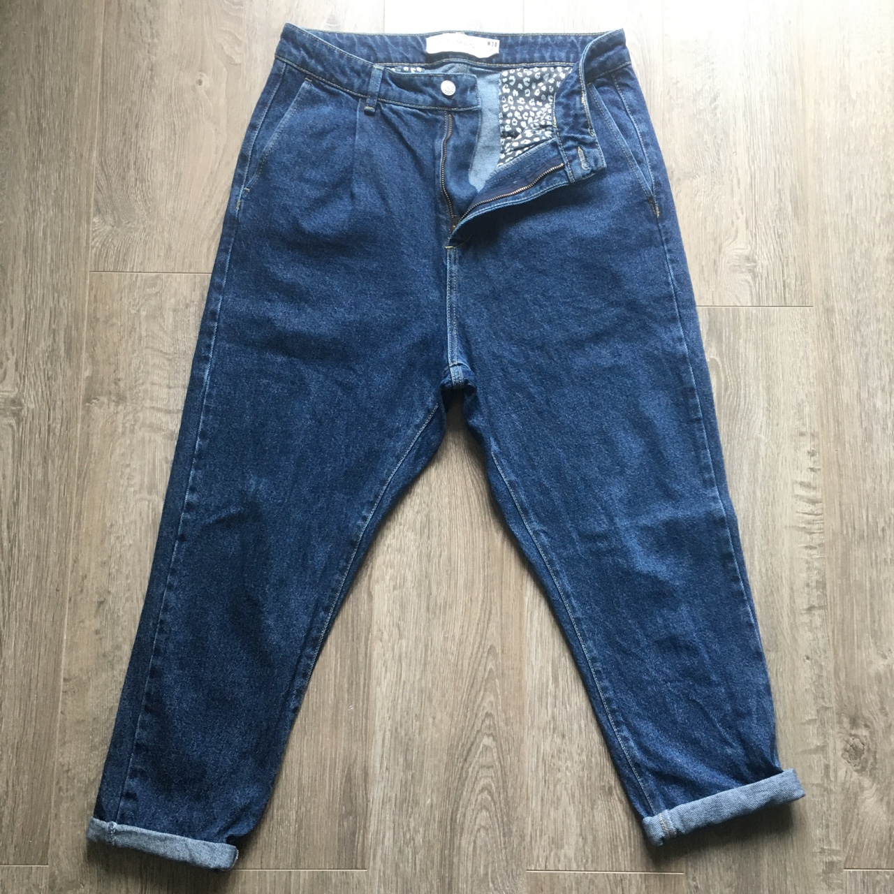 Product Image 1 - Cool 90's Vintage style jeans