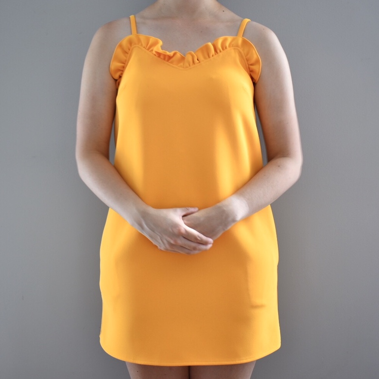 Product Image 1 - This Topshop dress is absolutely