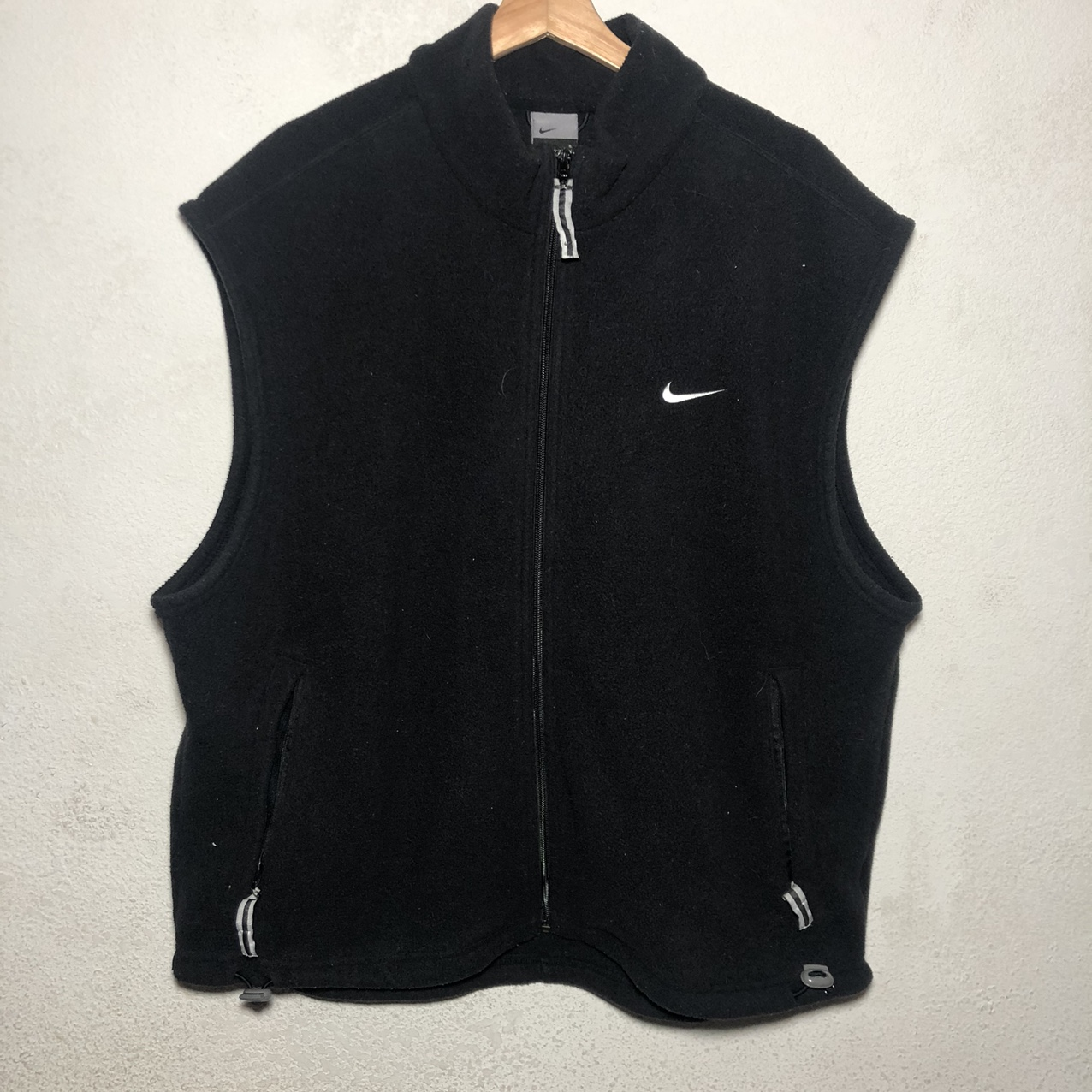 Product Image 1 - Vintage Nike Sweater Vest Condition: Preowned Dm