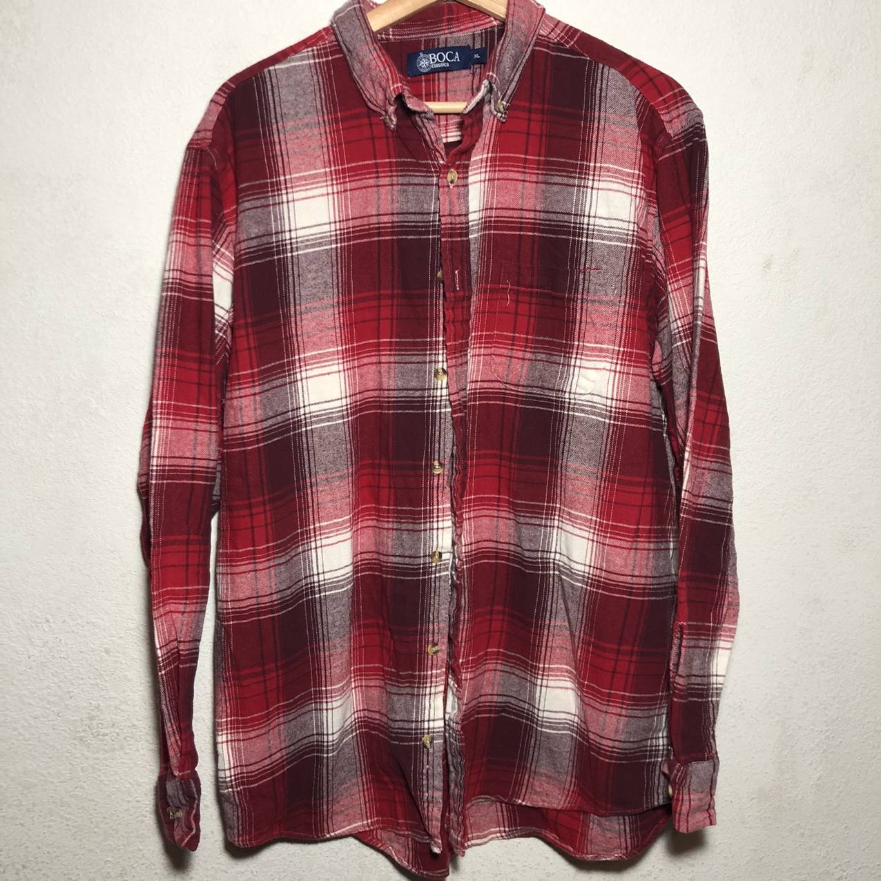 Product Image 1 - Vintage Flannel Condition: Preowned Dm for more