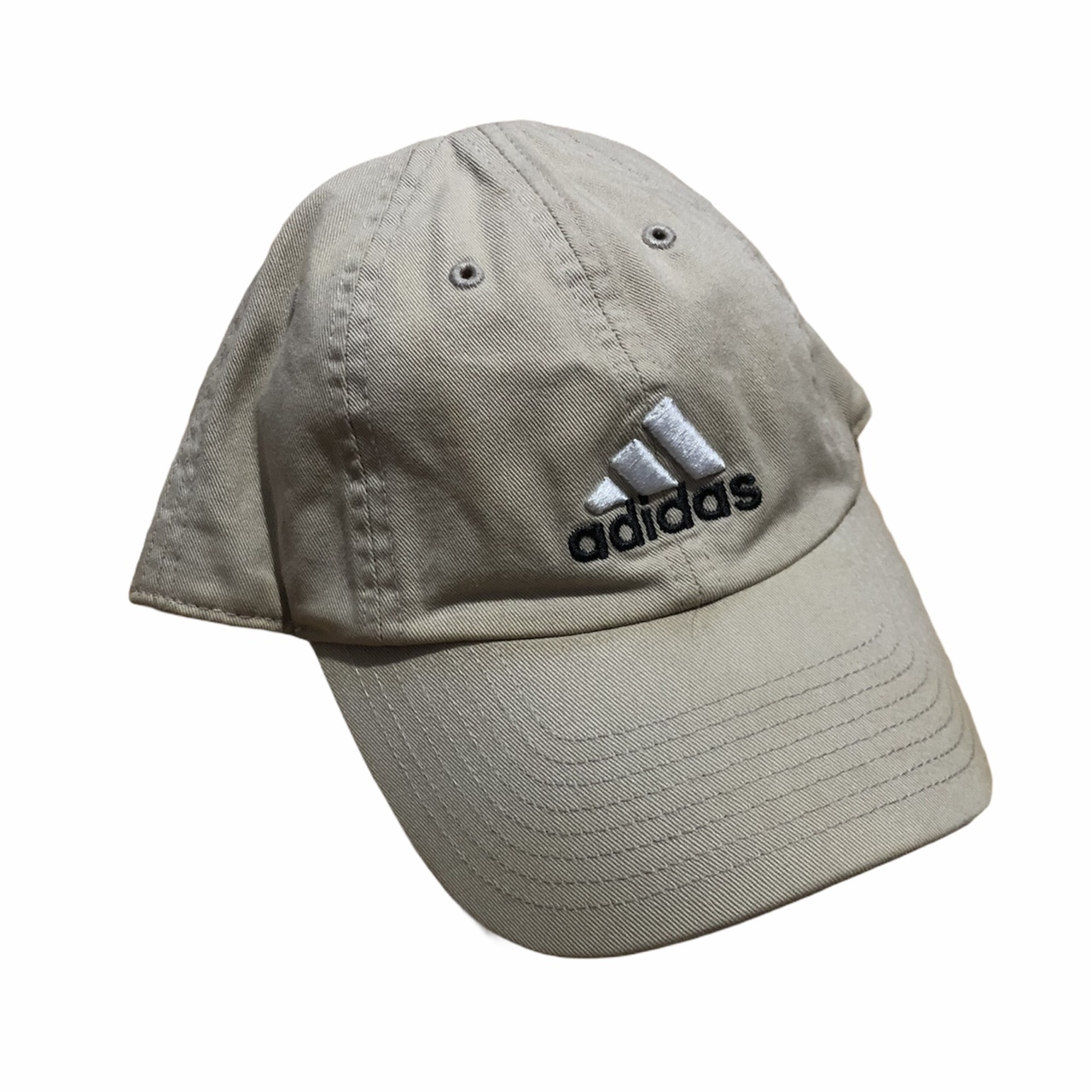 Product Image 1 - Vintage Adidas strap back Condition: Preowned Dm