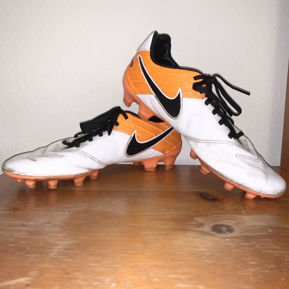 Product Image 1 - Nike Tiempo Soccer Cleats ‼️‼️  1