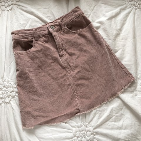 cd16da120e @vakent. in 20 hours. Bossier City, United States. Brandy Melville Corduroy  Juliette Skirt ...