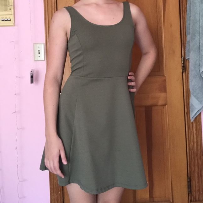 Product Image 1 - Made by Primark, skater dress,