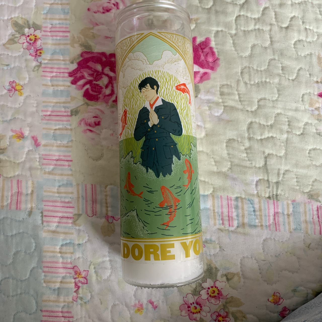 Product Image 1 - Harry styles candle Harry styles