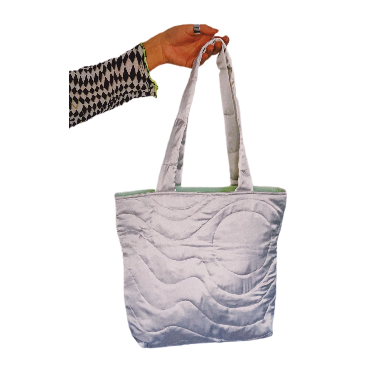 Product Image 1 - OYSTER COLLECTION 💫  The Contour Tote