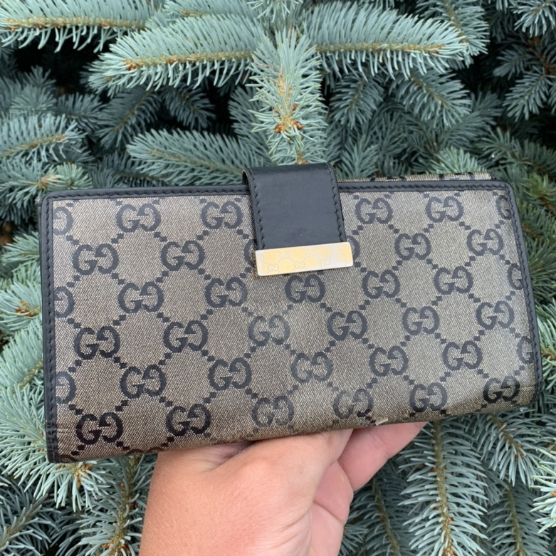 Product Image 1 - Gucci long wallet  Good condition