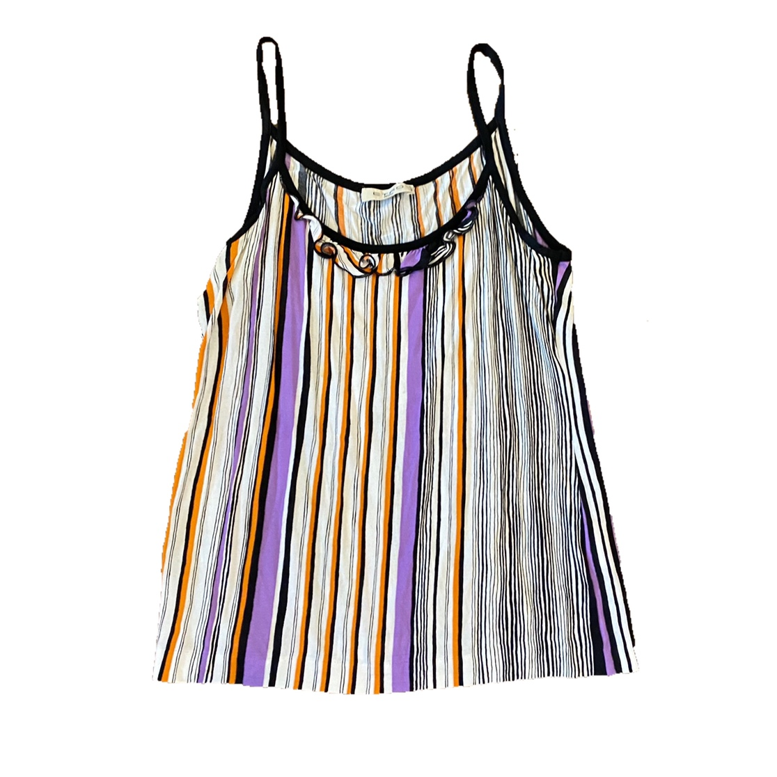 Product Image 1 - This gorgeous Etro Y2K Striped