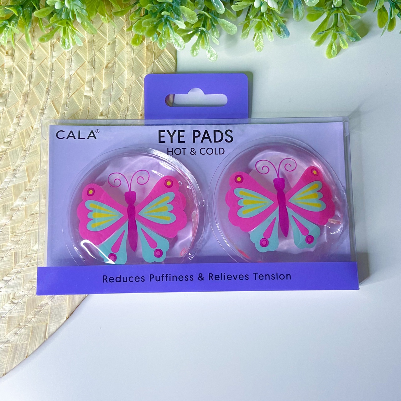 Product Image 1 - Butterfly hot & cold eye