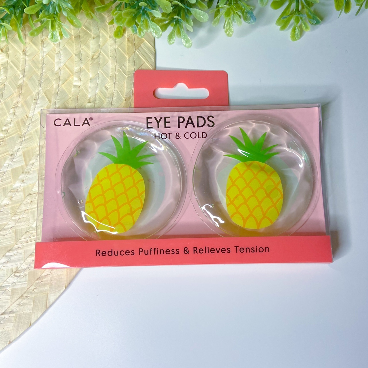 Product Image 1 - Pineapple hot & cold eye