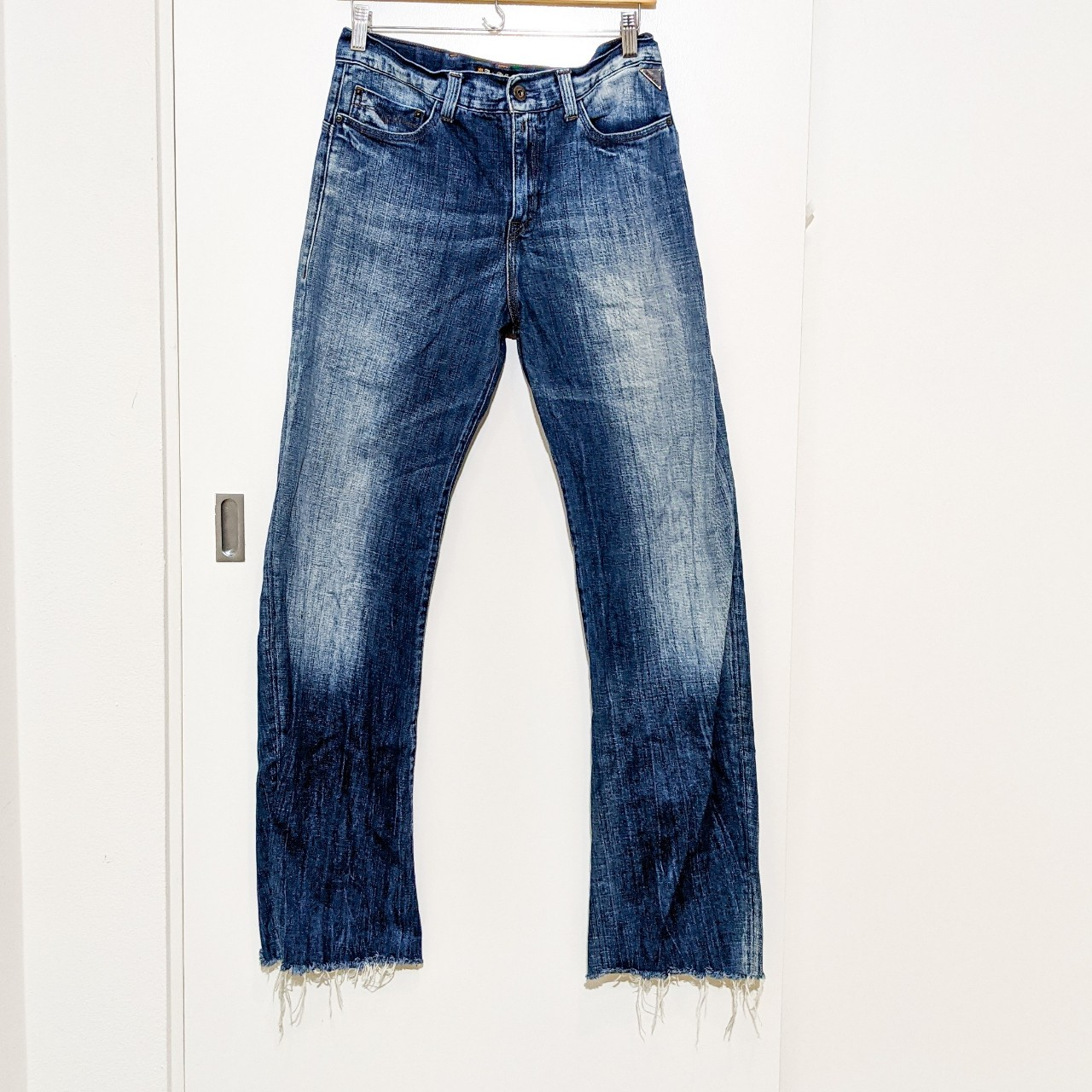 Product Image 1 - VINTAGE Replay Blue jeans, RESSY