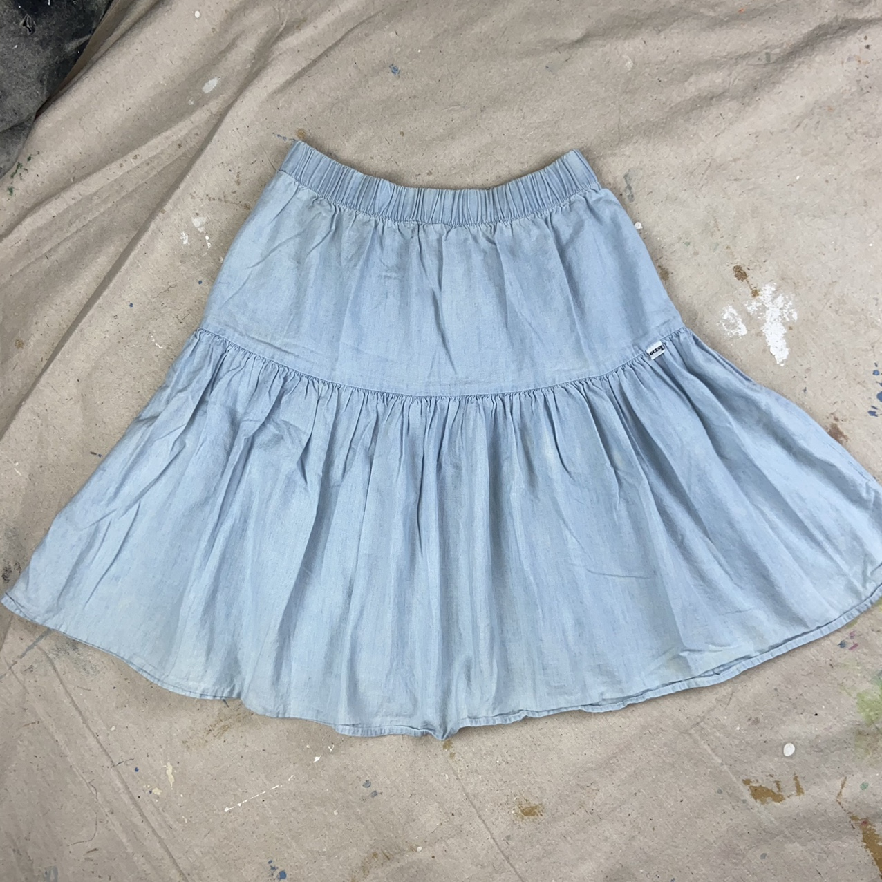 Product Image 1 - Vintage 80's Guess elastic waist