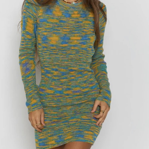 Product Image 1 - NWT beginning boutique Alani Spacedye