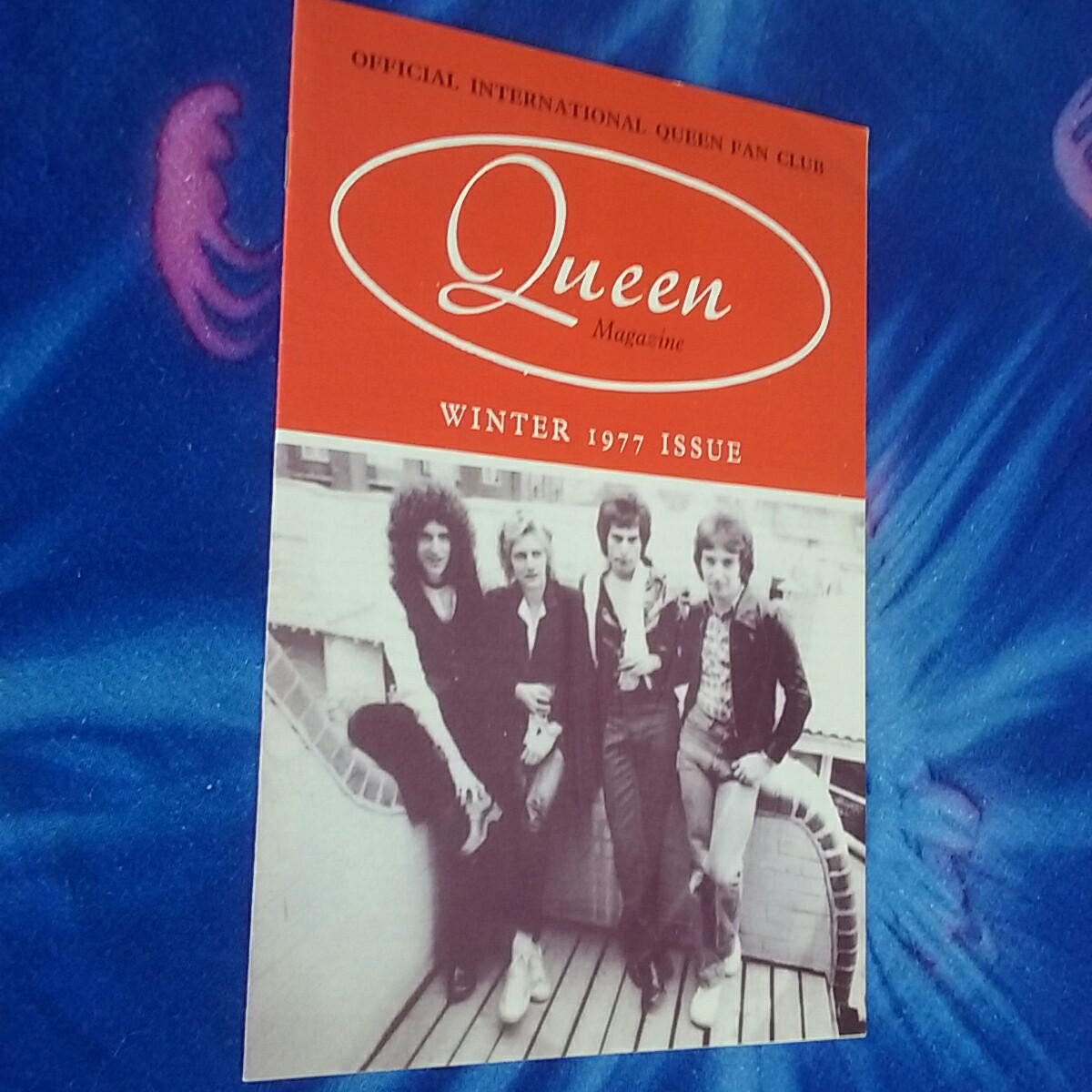 Product Image 1 - ☆ 1977 Queen Official International