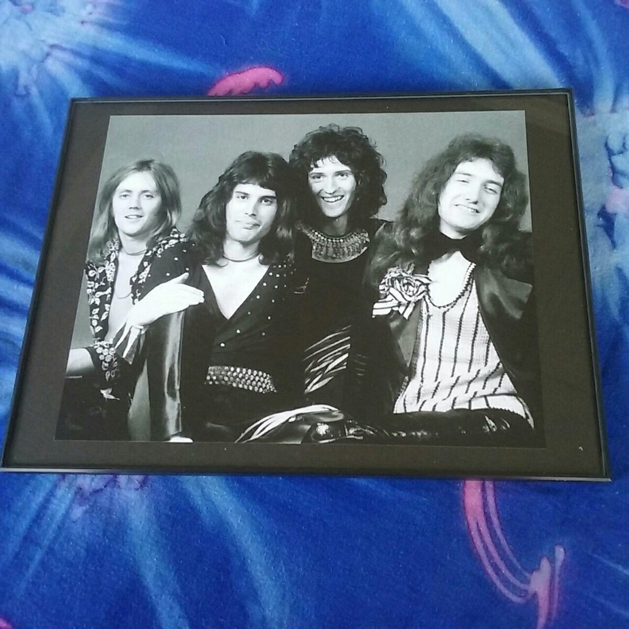 Product Image 1 - ☆ Queen Band Photo ☆