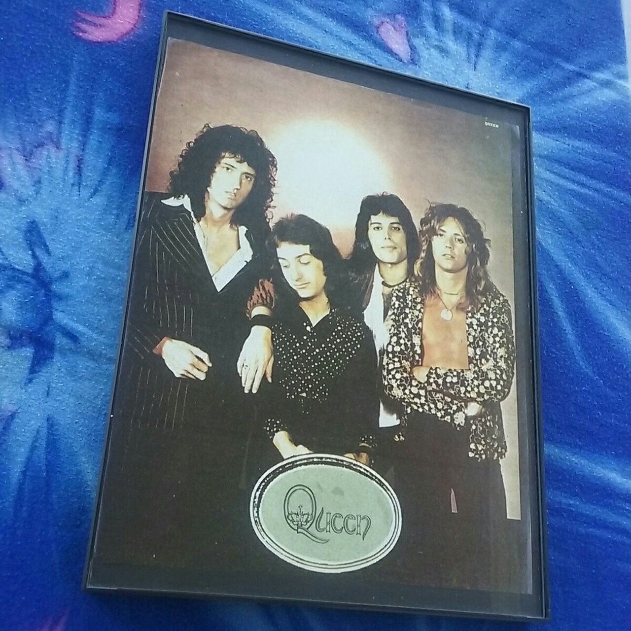 Product Image 1 - ☆ 1970s Queen Band Vintage