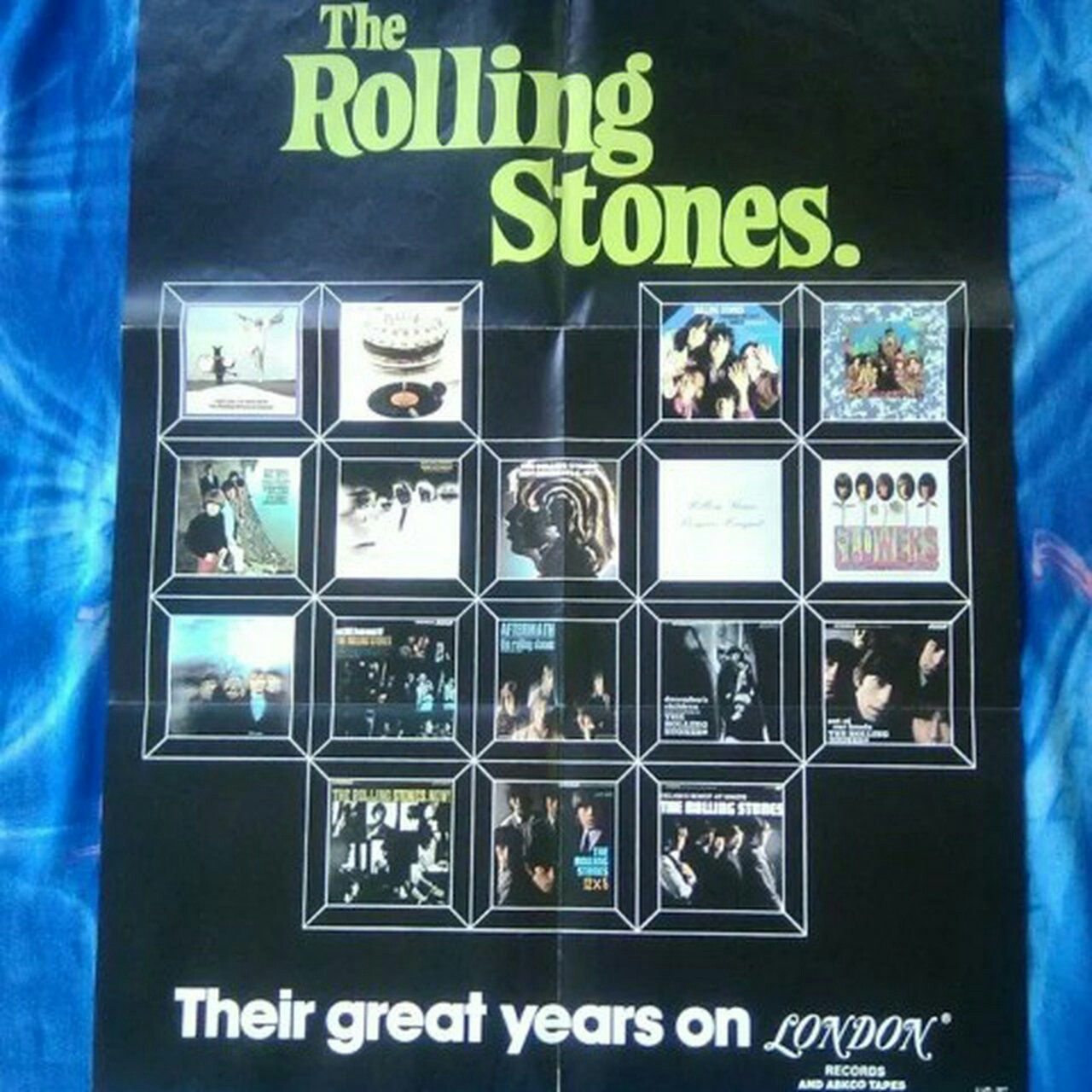 Product Image 1 - ☆  Rolling Stones Late