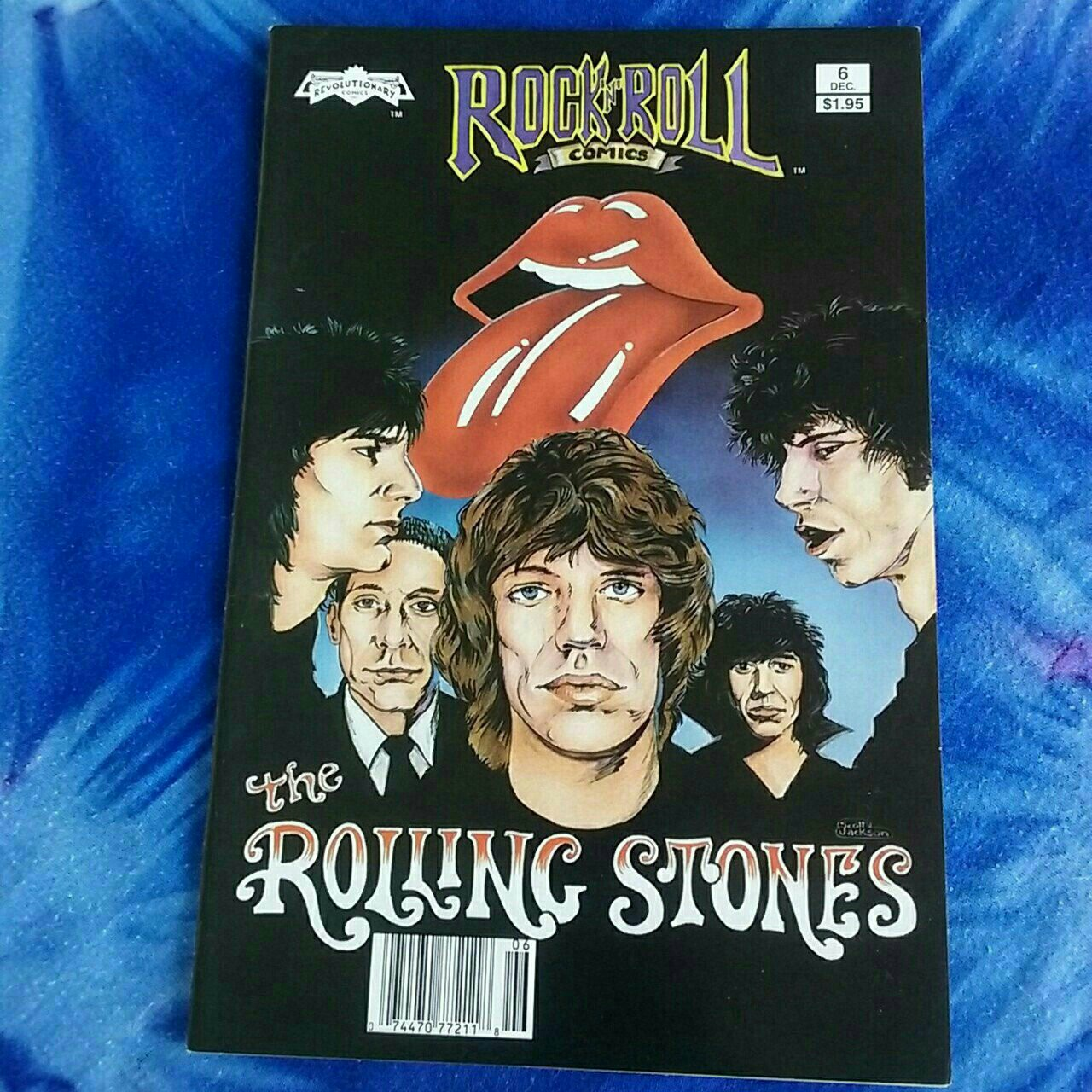 Product Image 1 - ☆ Rolling Stones Vintage Rare