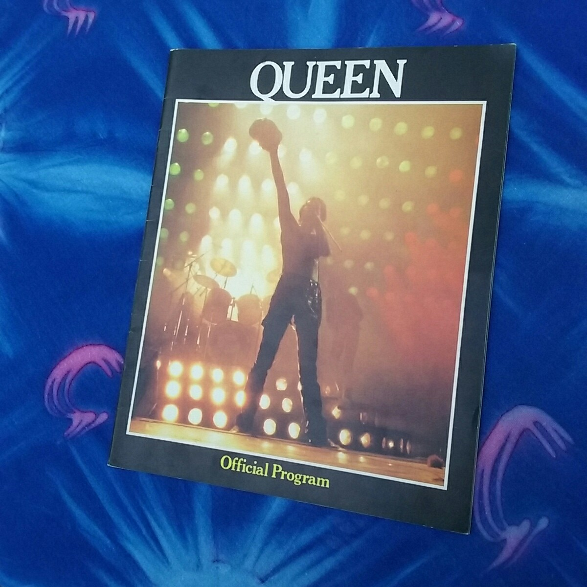 Product Image 1 - ☆ 1980 Queen Band Official