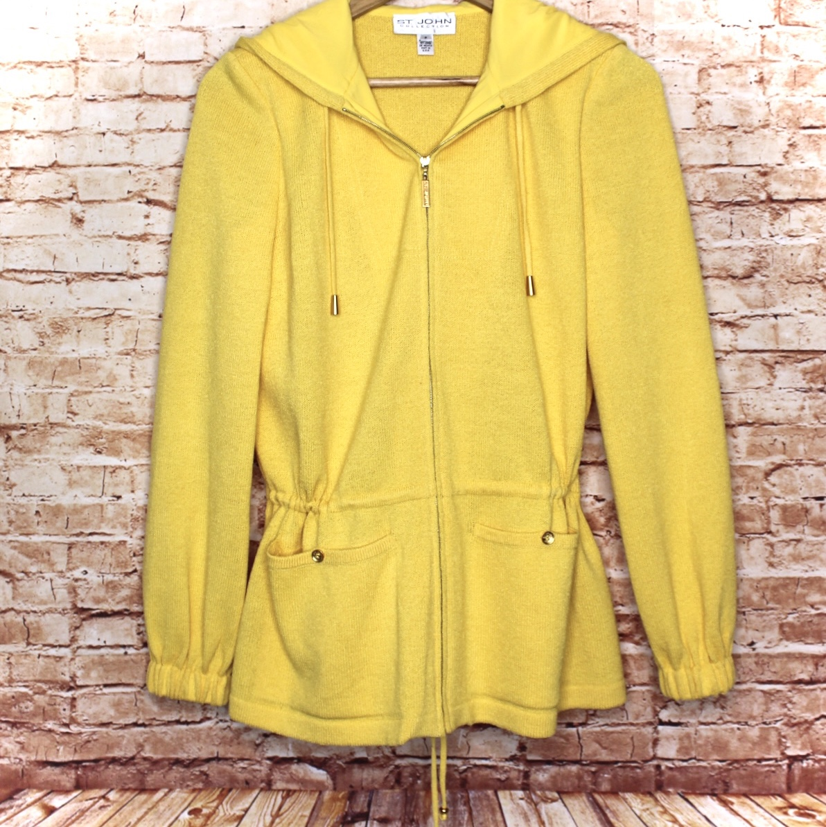 Product Image 1 - St. John Collection | Mustard