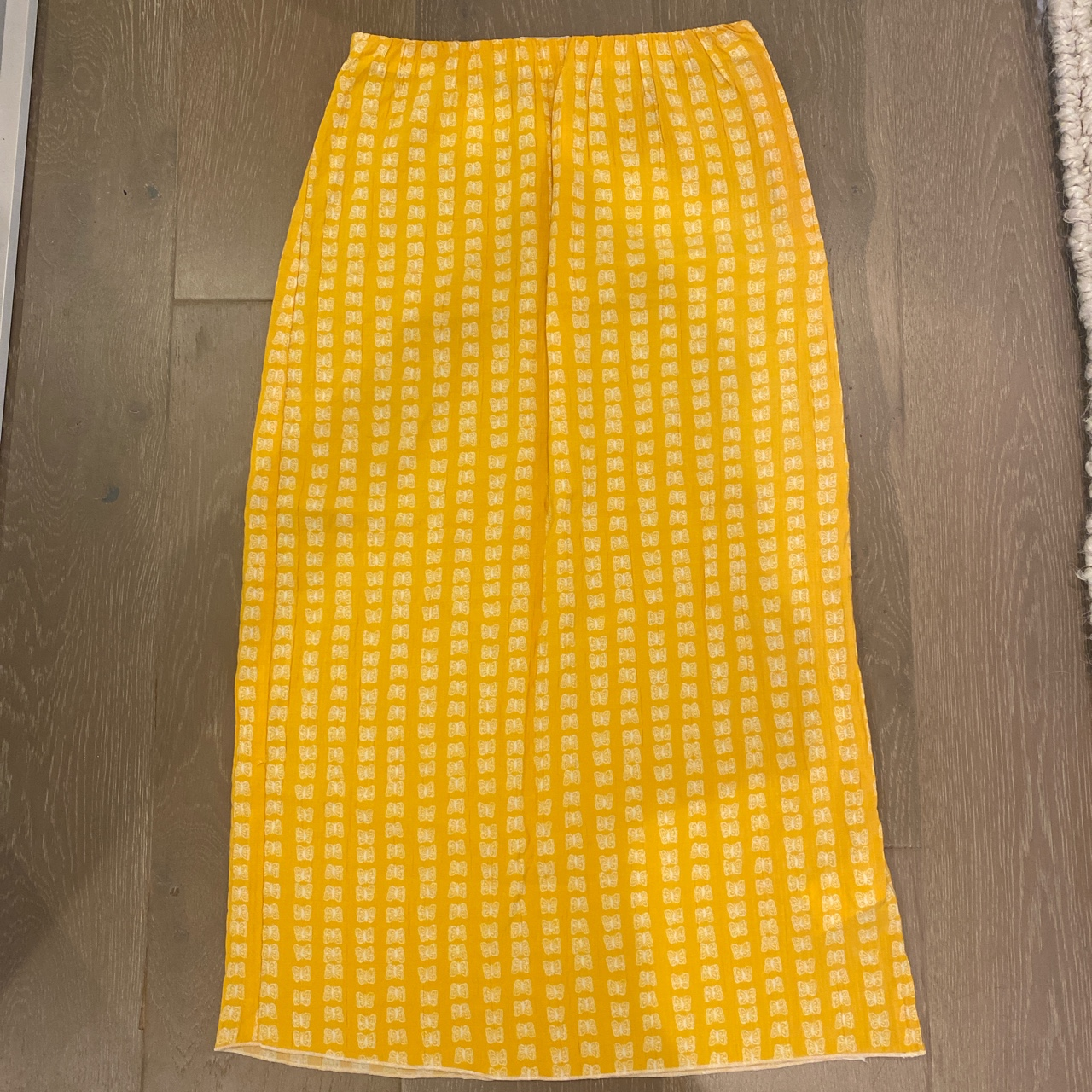 Product Image 1 - Urban outfitters midi skirt!!!!  super